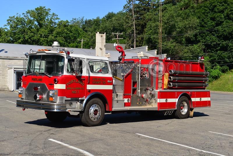 PORTLAND, PA ENGINE 3311