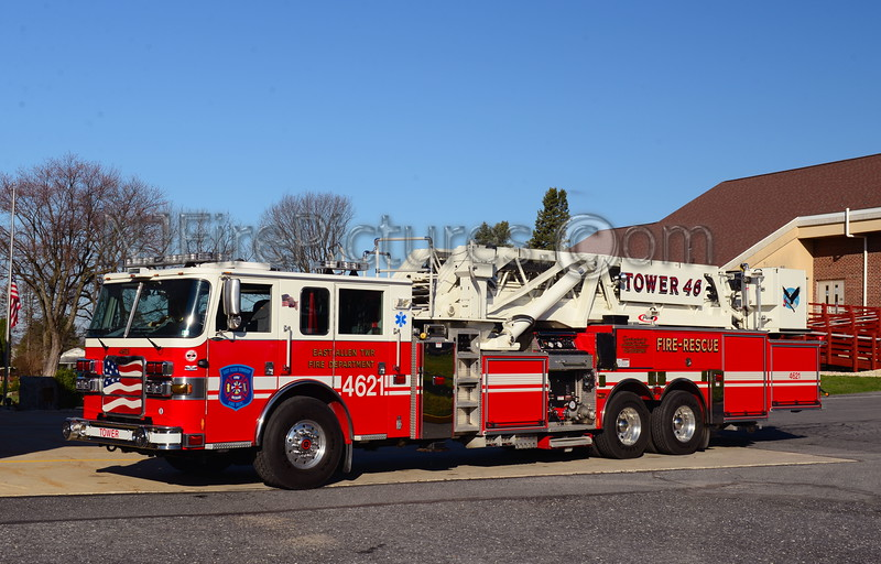 EAST ALLEN TWP, PA TOWER 4621