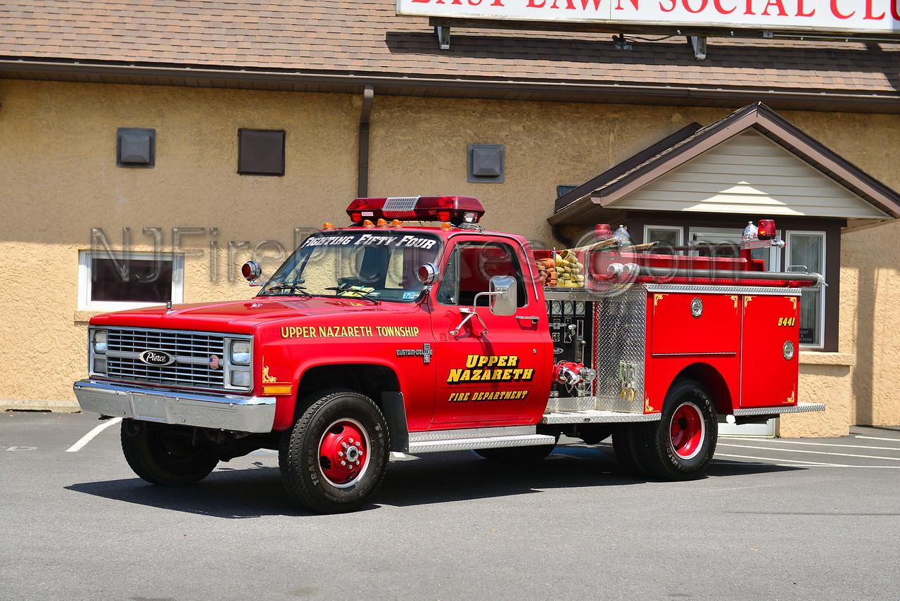 UPPER NAZARETH, PA ENGINE 5441