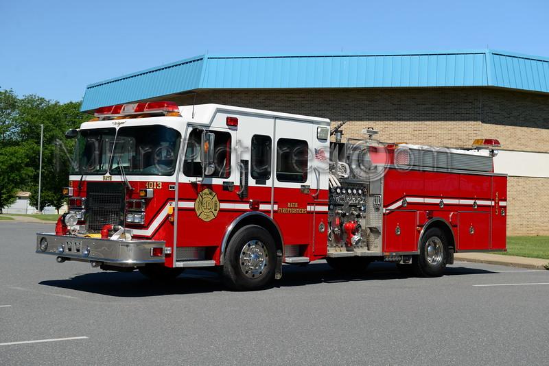 BATH, PA ENGINE 4013