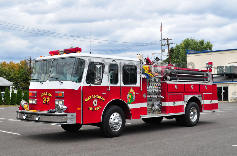 MATAMORAS, PA 32 ENGINE 1