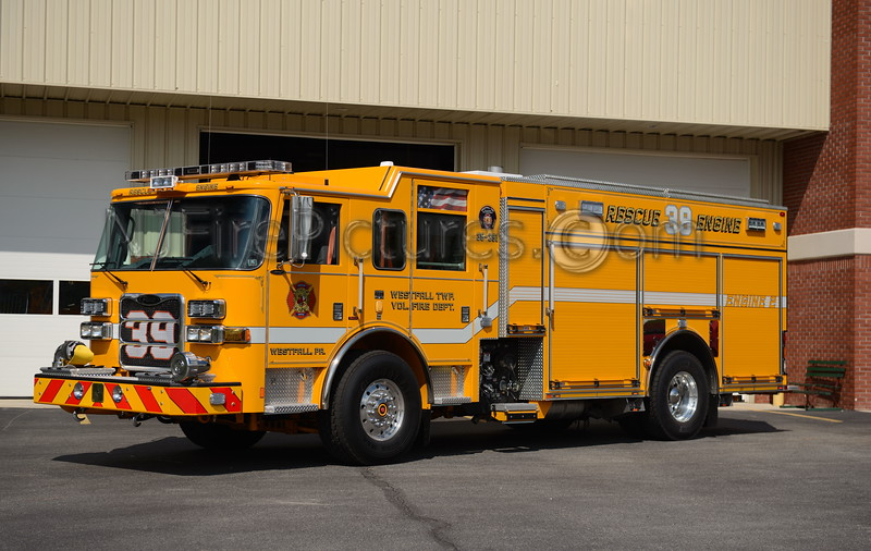 WESTFALL TWP, PA 39 ENGINE 2