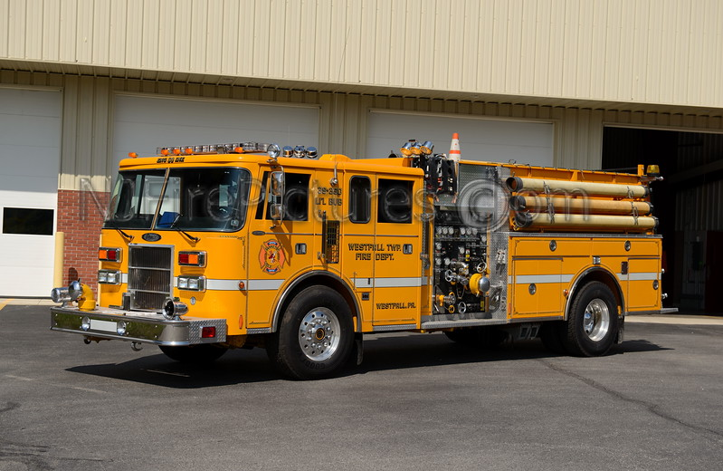 WESTFALL TWP, PA 39 ENGINE 1