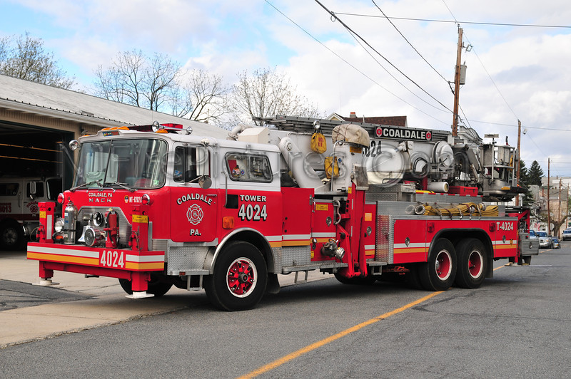schuylkill county fire apparatus njfirepictures