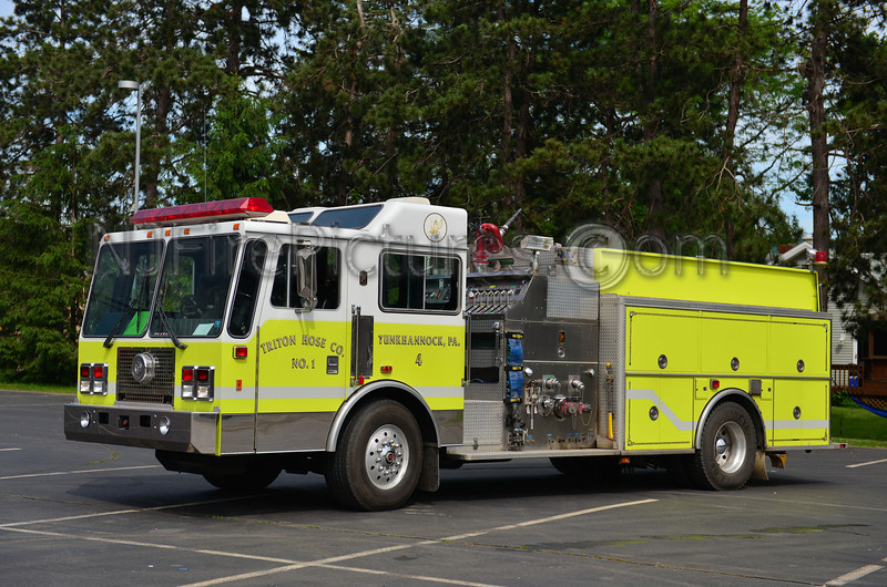 TUNKHANNOCK, PA ENGINE 7-2