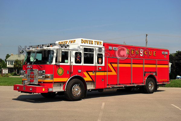 YORK COUNTY FIRE APPARATUS