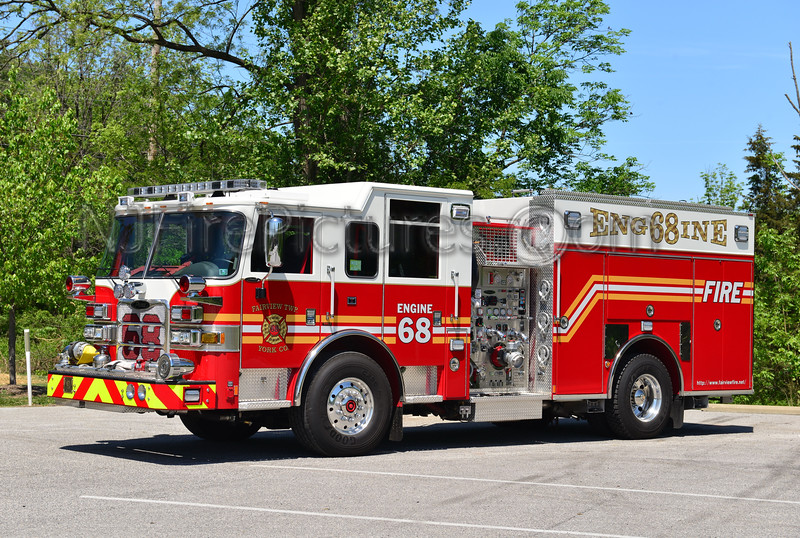 FAIRVIEW TWP, PA ENGINE 68-2