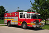 DOVER TWP. RESCUE 9 - 1997 PIERCE SABER (FOR SALE)