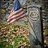 Pennsylvania Civil War Veteran Lieutenant Daniel Shuey