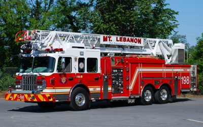 Mount Lebanon Fire Department