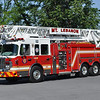 T198<br /> 2011 Spartan/Smeal 1500/480/20/105ft