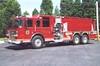 Earl Township Tanker 19: 2005 Pierce Dash 1250/2500