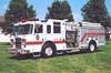 Wernersville Engine 31: 2004 Pierce Dash 1500/500/40A/30B