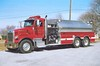 Mt. Aetna Tanker 28: 2005 Peterbuilt/New Lexington 1000/3000