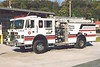 Spring Township Engine 85-4: 1998 Pierce Saber 4x4 1250/750<br /> x-Lincoln Park Fire Co. of Spring Township