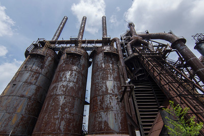 Bethlehem Steel