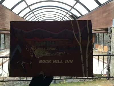 Buck Hill Inn