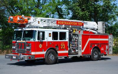 Northampton Twp. Fire Deparment