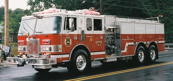 """""""Former Engine 34-5"""""""