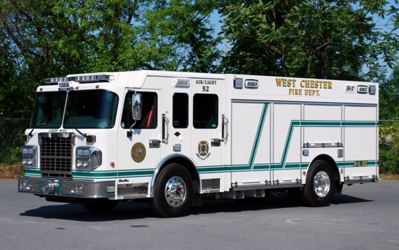 West Chester Fire Department