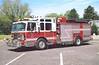 Kimberton Engine 61-1: 2000 Spartan/Saulsbury 2000/750/30A/30B