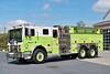 Avondale Engine 23-2: 1992 Mack MR/ 2003 4Guys 1250/1500