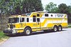 Downingtown - Alert Rescue 45: 2006 Pierce Lance