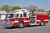 Honey Brook Engine 33-2 2001 Pierce Dash 2000/700/50F<br /> x-Yardley Makefield, PA