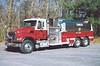 Atglen Tanker 26: 2006 Mack Granite/4Guys 1500/3100