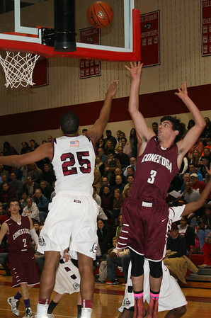Conestoga Basketball