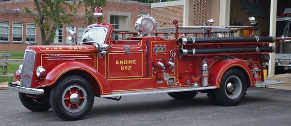 """""""Parade Engine 2"""""""