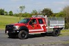 North Middleton Brush 39: 2013 Ford F550/Firematic 125/300/10A