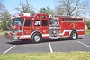 Silver Spring Engine 31: 2005 E-One Typhoon 2000/1000