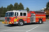 Hampden Township Engine 230: 2001 KME Predator 1500/750/50F