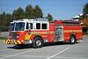 Hampden Township Engine 230: 2001 KME Predator 1500/750/50F