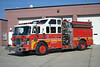 Hampden Township Engine 330: 1988 Pierce Lance 1750/750