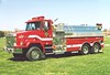 New Kingstown Tanker 33: 1993 Autocar/Walker 1000/2750