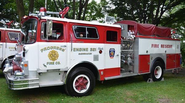 """""""Former Engine 321"""""""