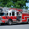 Rescue Fire Company<br /> Engine-Ladder 37<br /> 2007 Pierce Dash 1500/500/75'<br /> Photo by: Alex M. Poitevien Jr.