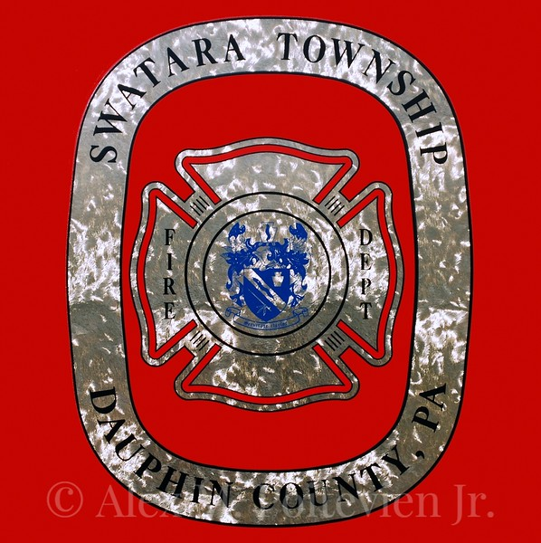 Swatara Township Fire Company<br /> Dauphin County, Pennsylvania<br /> Photo by: Alex M. Poitevien Jr.