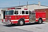 City of Harrisburg (x)Wagon 4: 1997 Seagrave 1500/500<br /> (now in reserve)<br /> x-West Fairview, PA