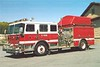 Chambers Hill (x)Engine 456: 1991 Seagrave 1500/750<br /> (now in reserve)