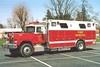 Lawnton's former Rescue 44: 1990 Mack R/E-One 250/400