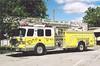 Hummelstown Truck 46: 2004 E-One Cyclone II 2000/500/75'