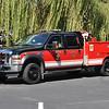 BR55 2009 Ford F450/Intercon HP/250
