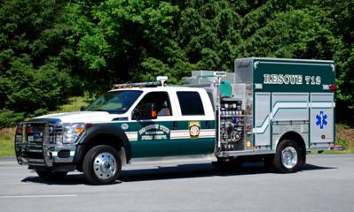 Horton Township Vol. Fire Department
