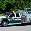 Horton Township Vol. Fire Department<br /> Rescue-712<br /> 2012 Ford/Rosenbauer 1000/300<br /> Photo by: Alex M. Poitevien Jr.