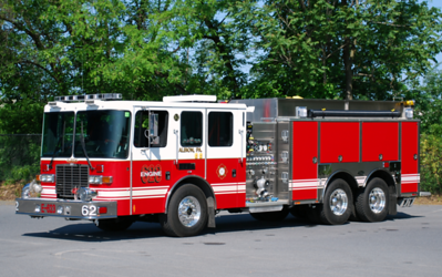Albion Fire Department