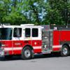 Albion Fire Department<br /> Engine 623<br /> 2012 HME/Toyne 1250/2000<br /> Photo by: Alex M. Poitevien Jr.