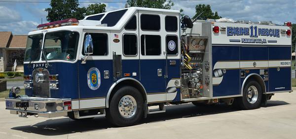 """Rescue Engine 11"""
